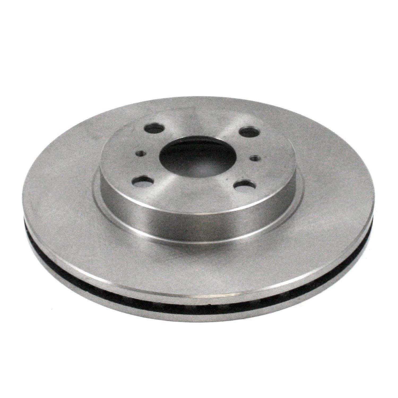 DuraGo BR900348-02 Front Vented Disc Brake Rotor