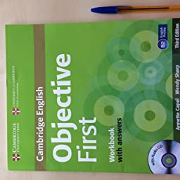 Objective First Certificate - Third Edition. Self-study Pack ...