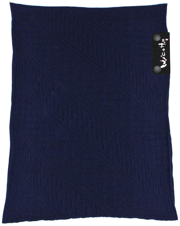 Lucky Baby lb-p5050/K-5l wacotto portabeb/é 2/in 1/Headband Navy Blue