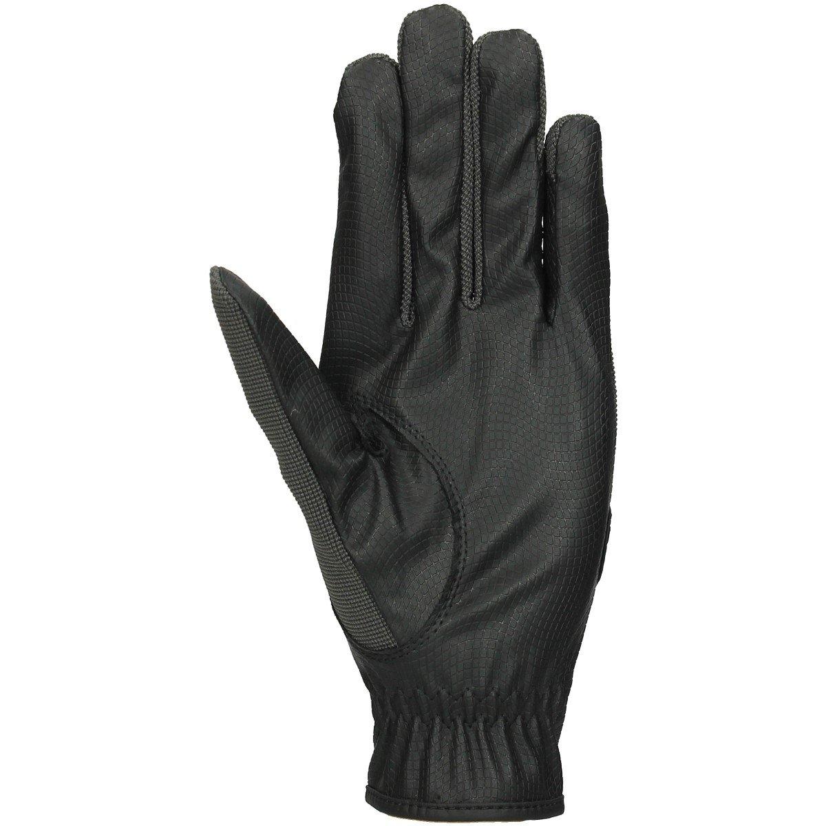 Roeckl sports ROECKL Reit Handschuhe 3301-268 walnuss 7