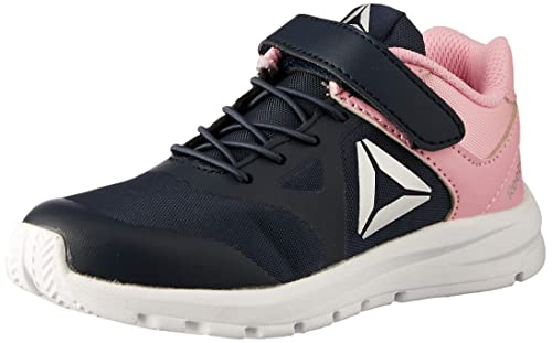 Reebok Rush Runner Alt, Zapatillas de Trail Running para Niñas: Amazon.es: Zapatos y complementos