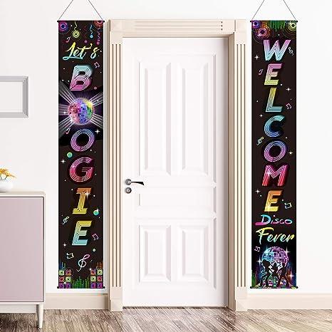 Amazon.com: Cartel para decoración de fiestas de cumpleaños ...