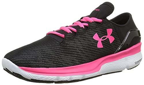 Under Armour W Speedform Conquer RF - Zapatillas de Deporte Mujer: Under Armour: Amazon.es: Zapatos y complementos