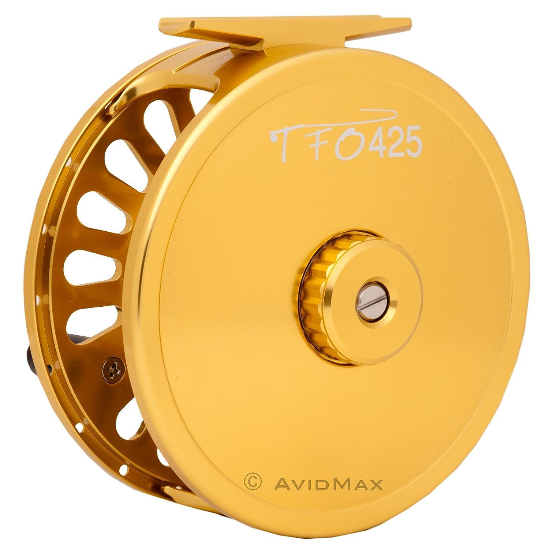 日本製 TFOラージアーバーフライリール B0087JYWGY B0087JYWGY 425 Reel|ゴールド 425 Reel|ゴールド ゴールド 425 Reel, MAZA FIGHT:86dd517f --- a0267596.xsph.ru