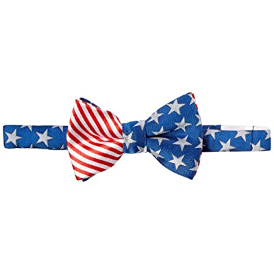 Andy & Evan Andy & Evan Boys Stars and Stripes Bowtie