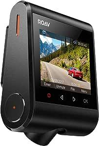 Anker Roav Dash Cam C1, Dashboard Camera Recorder