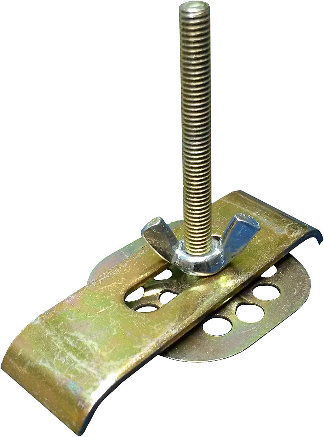 epoxy sink clip kits to install or re install fallen kitchen or bath sinks made of any type material