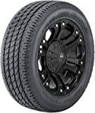 Nitto (Series DURA GRAPPLER) 265-70-17 Radial Tire