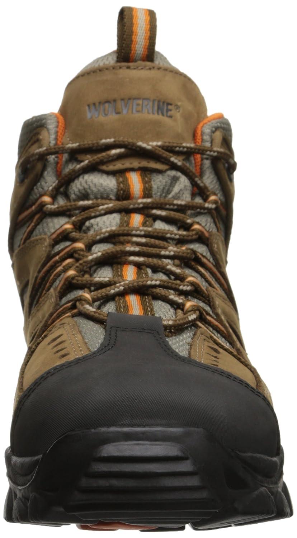 c2d4bc37392 Wolverine Men's W02625 Durant Boot