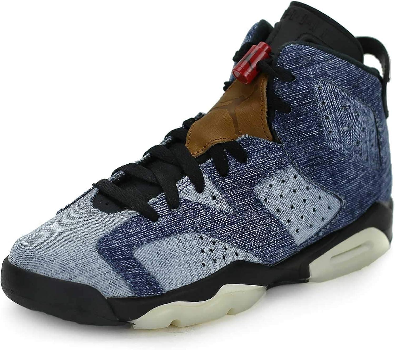Nike Air Jordan 6 Retro (gs) Big Kids
