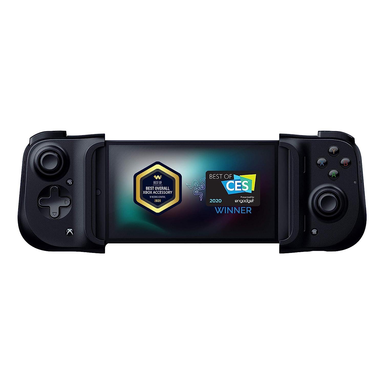 Razer Kishi Mobile Game Controller $66.49 Coupon