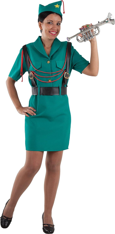 Disfraz DE LEGIONARIA Mujer: Amazon.es: Juguetes y juegos