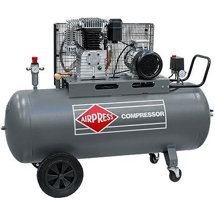 BRSF33 ® ölgeschmierter Compresor De Aire Comprimido HK 650 – 270 (4 KW, 11