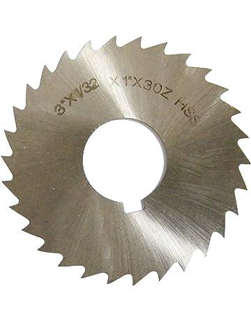 CIRCULAR METAL CUTTING SLITTING SAW 152T 6 x 1//8 x 1