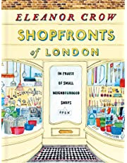 Shopfronts of London: In praise of small neighbourhood shops