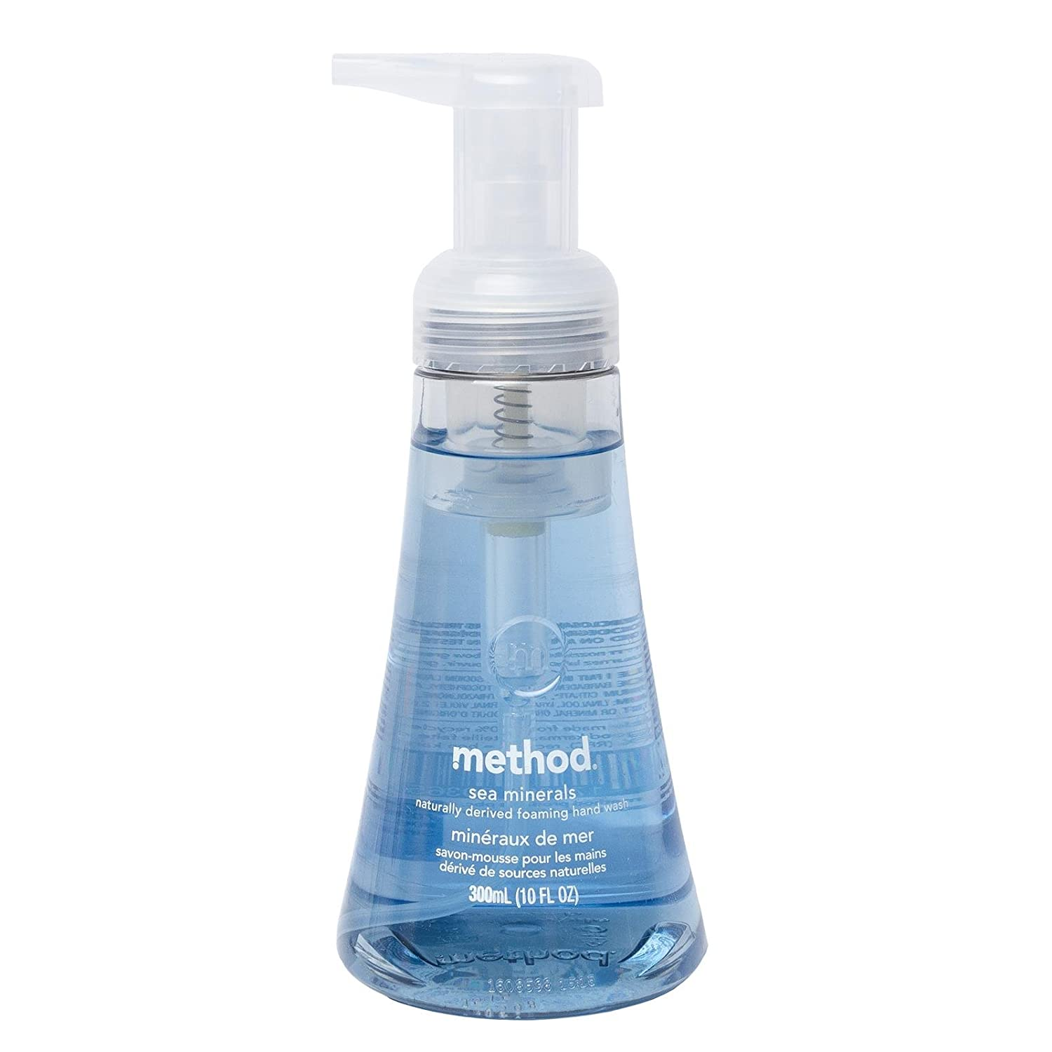 Method Foaming Hand Wash, Sea Minerals 10 oz thomaswi