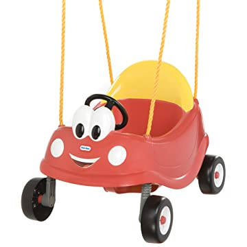 reliable Little Tikes Cozy Coupe