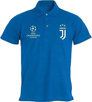 Clique FC Juventus Polo Adulto Personalizada Made in Italy ...