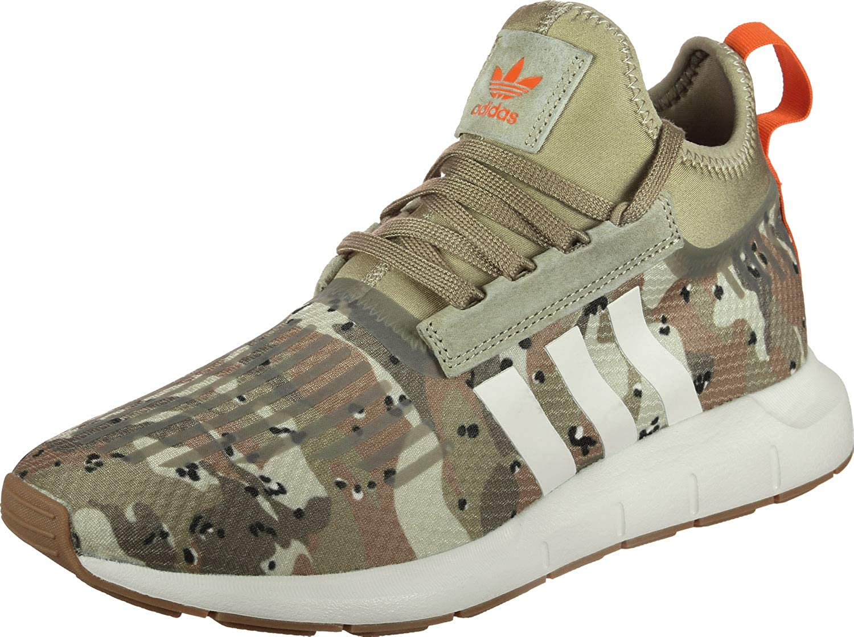adidas Männlich Swift Run Barrier Sneaker mid: