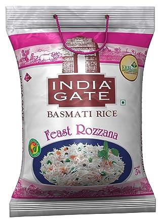 Best Basmati Rice in India