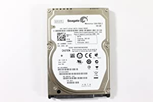 """Dell 5MMR5 ST9160418ASG 2.5"""" SATA 160GB 7200 Seagate Laptop Hard Drive Latitude E6400 ATG"""