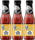 Taco Bell Mild Sauce, 7.5 oz, 3 pk