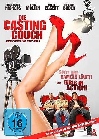 Die Geld-Casting-Couch