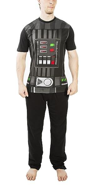 IndieGo Distribution Ltd Star Wars Darth Vader Traje Pijama ...