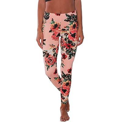 Neuf femmes Noir et blanc Magazine Style Imprimé Legging Fancy Dress Porter Casual Wear Yoga Porter Club Wear One Sports Fitness Taille UK 10–12–EU 38–40