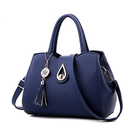 aa5a86ecb RMXMY Bolso para Damas con Personalidad Simple y Elegante, Bolsa de  Mensajero, Personalidad Creativa