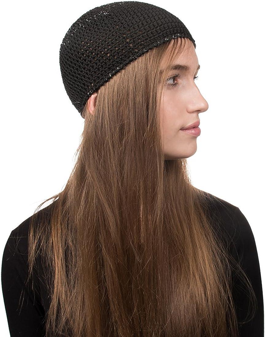 Solid Or Lurex Knit Ladies...
