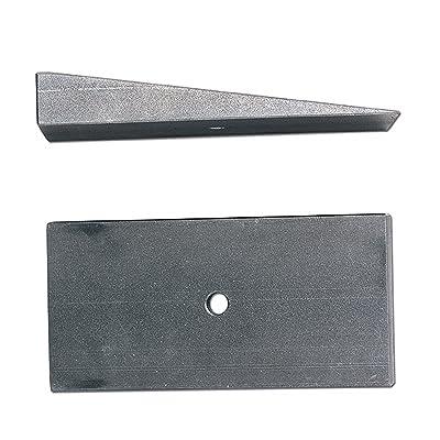 Rubicon Express RE1468 Aluminum Degree Shim: Automotive [5Bkhe0400916]