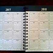 Harry Potter 2018 Weekly Note Planner Spiral Bound: Trends ...