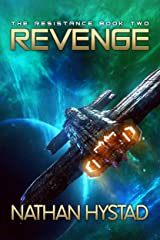 Revenge (The Resistance Book Two) Kindle Edition