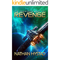 Revenge (The Resistance Book Two)
