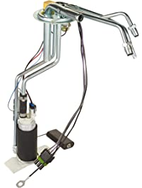 Spectra Premium SP01A1H Fuel Hanger Assembly with Pump and Sending Unit