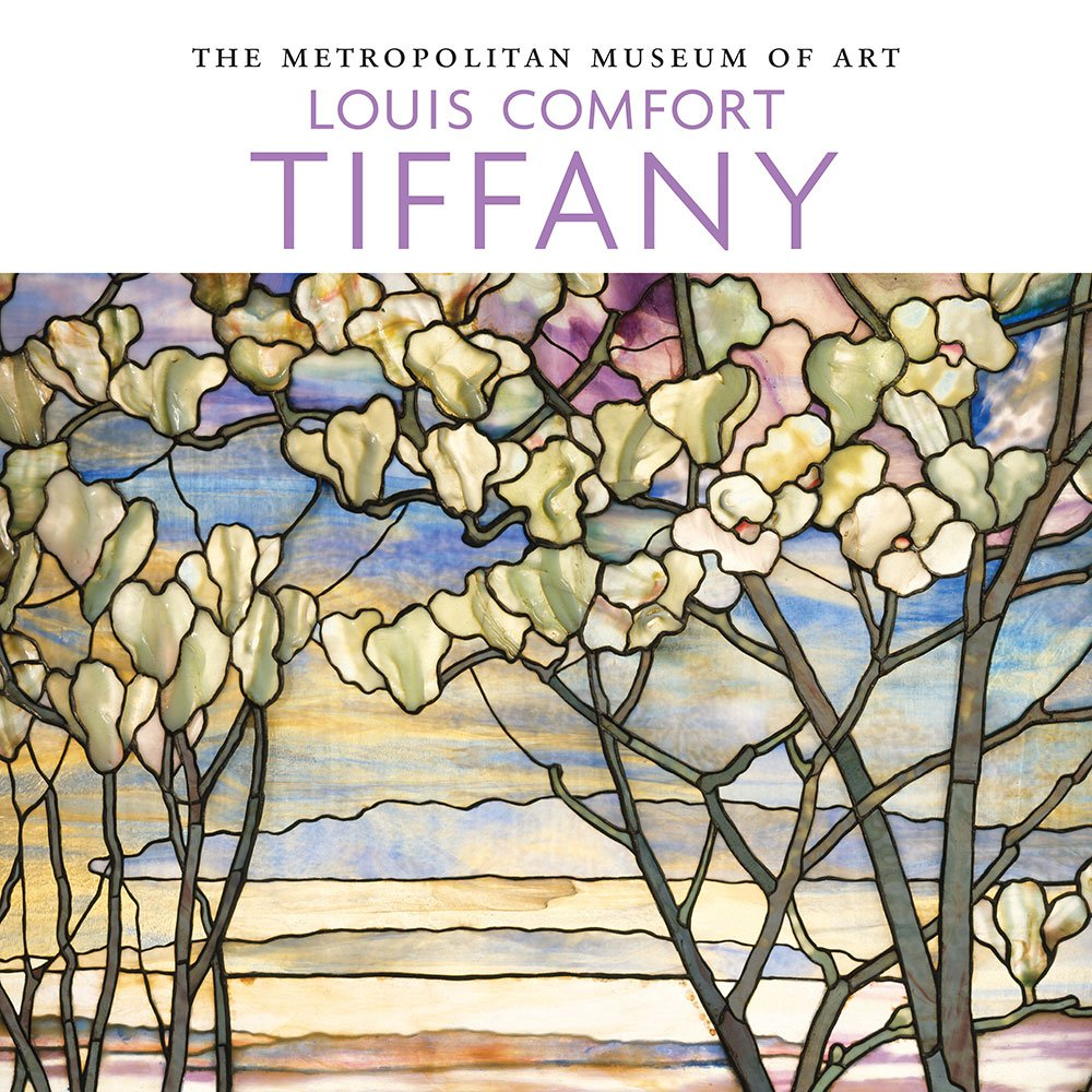 Louis Comfort Tiffany 2016 Wall Calendar: Metropolitan Museum Of Art:  9781419717376: Amazon.com: Books