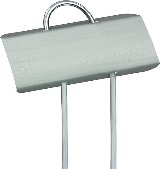 GardenMate® - 25er establece signos de plantación de metal mini ...