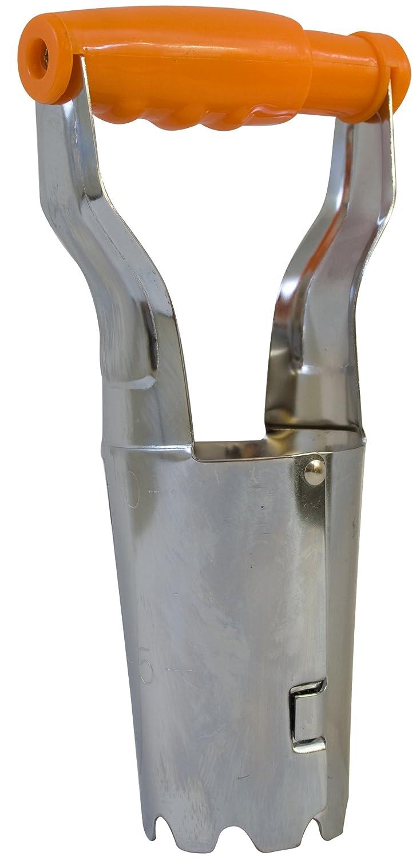 Flexrake LRB120 Adjustable Hinged Bulb Planter