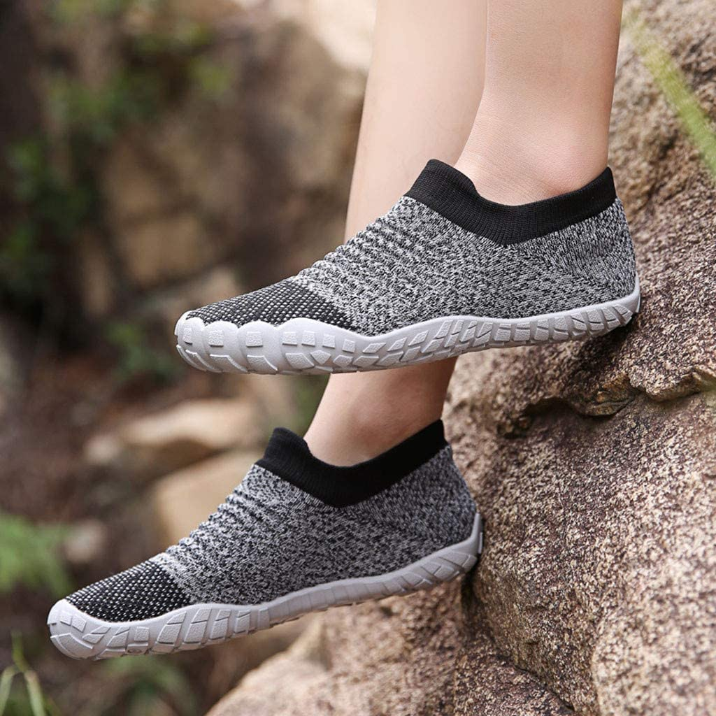 Slip on Shoes for Women Hemissy Womens Athletic Walking Shoes Casual Mesh-Comfortable Work Sneakers