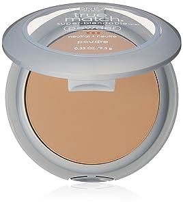 L'Oréal Paris True Match Super-Blendable Powder, Buff Beige, 0.33 oz.