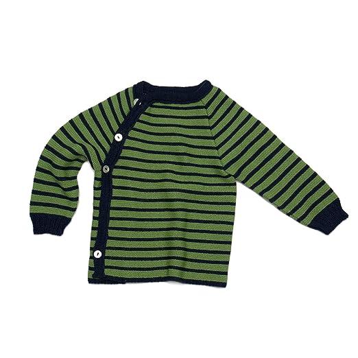 Amazon 100 Merino Wool Baby Kimono Shirt Sweater Knitted