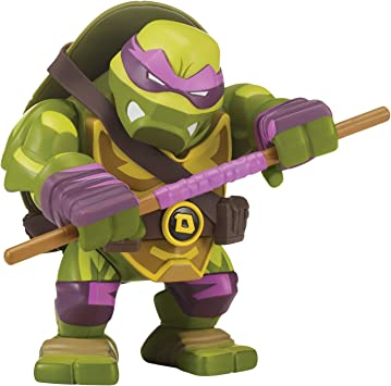 Teenage Mutant Ninja Turtles Shadow Ninja Donatello Figure