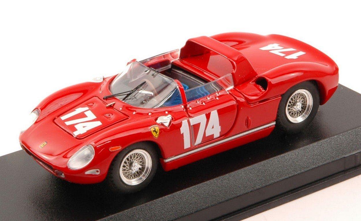 Art Model AM0129 Ferrari 250 P N.174 T.FLORIO63 1:43 MODELLINO Die Cast Model