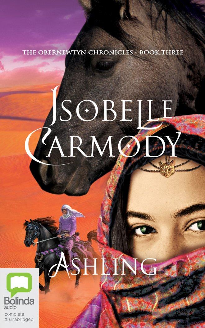 Ashling: Obernewtyn Chronicles: Book Three