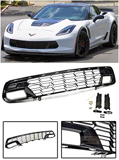 Amazon Extreme Online Store Eos Z06 Performance Package Style