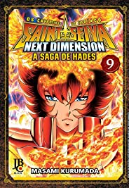 Cavaleiros do Zodíaco (Saint Seiya) - Next Dimension: A Saga de Hades - Volume 9