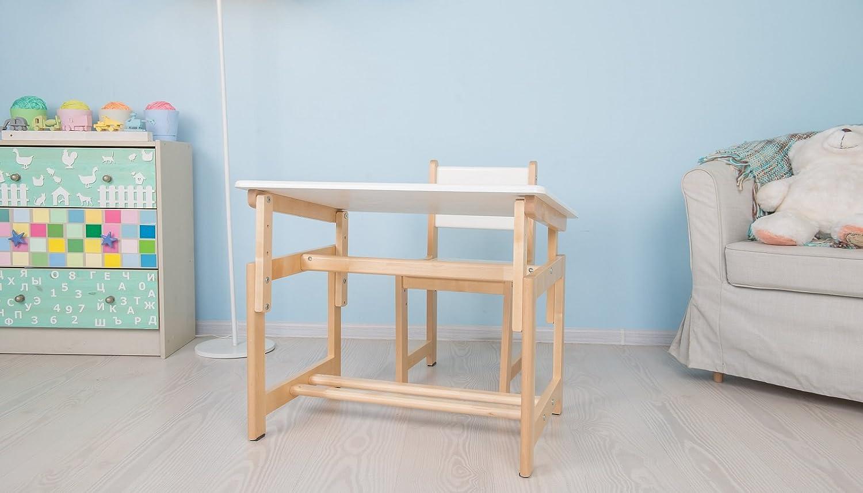 Salottino in legno Polini Kids 3051-01 Eco 400 SM