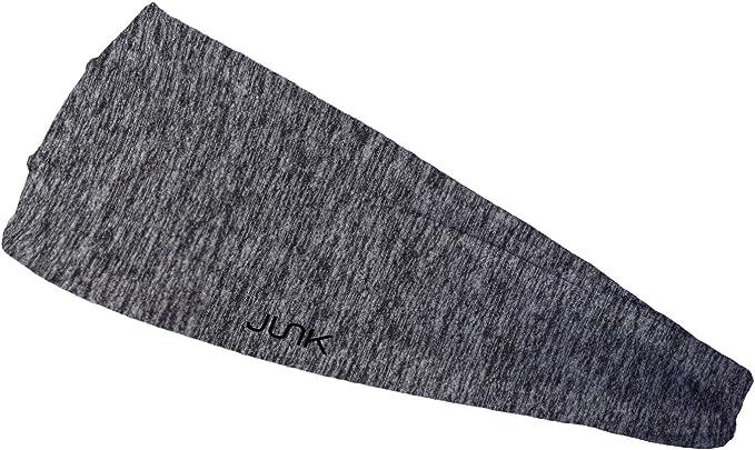 One Size JUNK Brands Apache Noir Big Bang Lite Headband