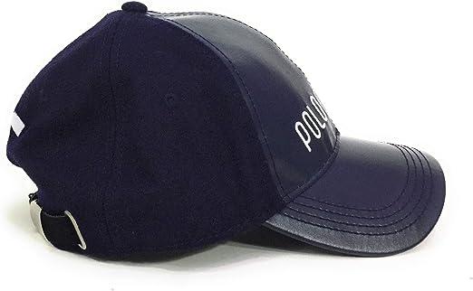 La Martina - Gorra de béisbol - para Hombre Azul Turquesa Talla ...
